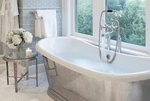 Traditional Bath Spaces