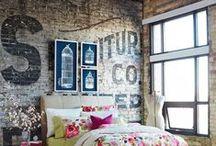 For the Home / Home decor ideas I adore!