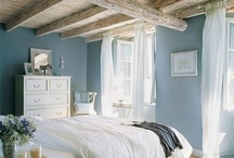 House Inspiration - Bedroom / by H.