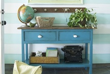 House Inspiration - Mudroom & Sunroom  / by H.