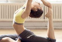 Fitness and Health / by Kara Lynn