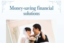 Weddings / Are you getting married soon?  Here is a list of financial to-do's before the I-do!