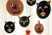 Halloween / by Sarah Wise