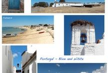 Colours of The Algarve