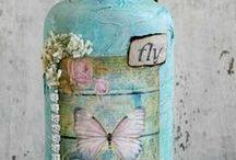 Bottle Repurposing