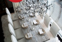 Pin to Win Your Holiday Dining Room / by Teresa McDaniel