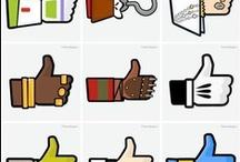 Social media marketing / Increasing sale using Facebook, Twitter, Google+, Youtube, Pinterest etc.