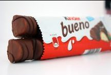 Kinder Bueno / Discover pictures of kinder bueno in this pinterest board about Kinder Bueno and recipes using kinder bueno