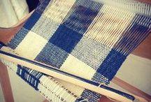 Rigid Heddle Loom weaving / Beginnen met weven, weven, cricket loom, tafelmodel, weefgetouw, knitting loom Wij leren je graag alle technieken bij voor het weven op een hevelriet weefgetouw. http://www.textielfabrique.nl/index.php/weven.html