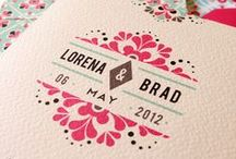 CHWV ♥ Wedding Stationery / The most gorgeous invitations and designs for your wedding.