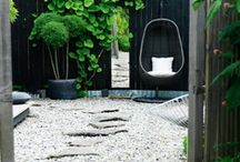 House Inspiration - Outside & Patio / by H.