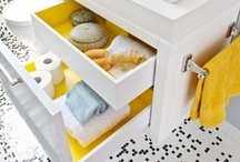 House Inspiration - Bathroom / by H.