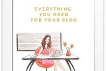 Business, blogging & technology / Small business tips, blogging ideas and inspiration, and keeping current with technology / by Katie Nelson