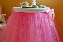 DIY - For Little Girls