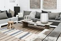 House Inspiration - Sitting/Living/Chill Room / by H.