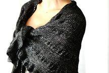 Knitting and Fibers / by Lorraine's Oo La La