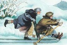 LOVELY OLDER LADIES