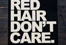 Red Hair, Don't Care.