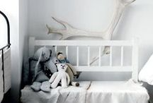 Home | Nursery / by Nicola Pretorius