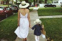 Family & Motherhood