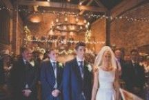Curradine Barns Weddings / Curradine Barns lies in the pretty village of Shrawley in the heart of rural Worcestershire. This delightful wedding venue is a collection of adjoining redbrick barns set around a courtyard that have been restored to the highest standards whilst retaining their original character. Find out more about this venue: http://bit.ly/1uSnTt5