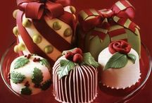 Wonderful Winter Food / Winter food for feasting!
