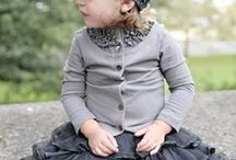 Style: Fashion for Kids / The cutest fashion inspiration for children of all ages.