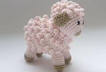 Baby Crochet / by Pilar