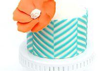 3. Cake & cupcake decoration / by Eli's Cupcakes ♡ Shop