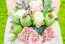 PH Weddings - beautiful bouquets / Favourite bouquets from weddings we have photographed