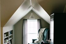 Small Spaces / Space saving ideas for organizing your small abode
