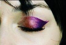 Makeup Love / by Sarah H