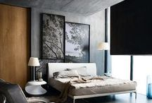 Home: Master bedroom / How to make your master bedroom as comfortable and chic as possible.