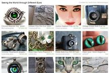 Best Etsy Treasuries / Shopping, Buying, and Color Trends / by Lorraine's Oo La La