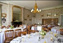 Homme House Weddings / Homme House is a very special wedding venue in Herefordshire. Elegant, light, with bright rooms, its lovely atmosphere is created by the very supportive and helpful venue owners. Find out more about the venue: http://bit.ly/1Syf70R