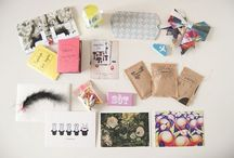 Snail Mail / Ideas for old school mail love / by Carly Slater