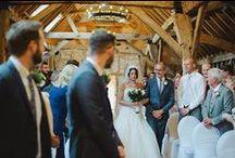 CHWV ♥ Wedding Ceremonies