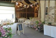Crows Hall Weddings / An incredible Tudor Hall and barn inside a wide moat with overnight accommodation for the wedding couple and 2 guest bedrooms. Find out more about this venue: http://bit.ly/1tPvhpm