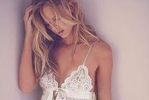 CHWV ♥ Bridal Lingerie