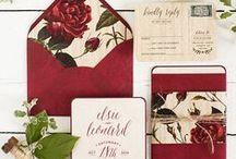 CHWV ♥ Red Weddings