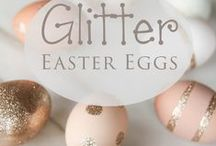 Easter / Creative,easy  and fun ways to celebrate Easter with your family / by DeborahCruz