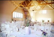 Hyde Barn Weddings / Hyde Barn is a contemporary wedding venue next to a luxury hotel in the Cotswolds. The venue is licensed for marriage ceremonies both indoors and outside. Find out more about the venue: http://bit.ly/1udYBRE