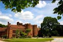 Leez Priory Weddings / Nestled in 40 acres of parkland, Leez Priory in Chelmsford, Essex, provides a picture perfect setting for a grand country house wedding celebration. Find out more about this venue: http://bit.ly/1C9L4SW