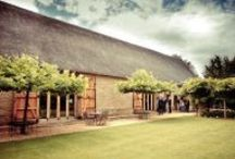 The Tythe Barn Weddings / The Tythe Barn combines bucket loads of character with expert design ensuring it is a most beautiful barn wedding venue. Find out more about the venue: http://bit.ly/1IBMzLt