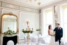 Angel House Weddings / Angel House is a wonderfully romantic waterside wedding venue in between Brighton and Hove. Find out about the venue: http://bit.ly/1KbH2hj