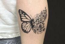 Tattoo inspiration ✨