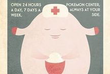 ♡ We Love Nurse Chansey! ♡ / Nurse chansey is Doll Hospital's mascot this is a space to celebrate her! <3