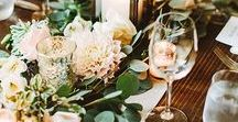 A&C Wedding: Inspiration