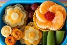 Bento / Bento Lunchboxes