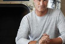 Nigel Barker Global Collection / Internationally renowned celebrity fashion photographer, TV personality and radio host Nigel Barker has brought his creative eye for style to Art Van Furniture. Shop the NB1 Global Collection at artvan.com